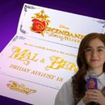 """Anna Cathcart Gives Us The Full Royal Wedding Report for """"Descendants: The Royal Wedding"""""""