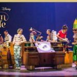 """Cirque du Soleil """"Drawn to Life"""" Comes to Disney Springs November 18"""