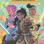 """Comic Review - """"Star Wars: The High Republic Adventures"""" (Free Comic Book Day 2021)"""