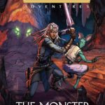 """Comic Review - """"Star Wars: The High Republic Adventures - The Monster of Temple Peak"""" #1"""