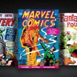Digital Marvel Comics Coming to VeVe Digital Collectibles App