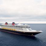 Disney Cruise Line Adjusts Several Sailings on Disney Fantasy
