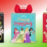 Plan for Holiday Fun with Five New Disney Card Games from Funko