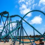 """""""Emperor"""" at SeaWorld San Diego to Open in March 2022"""