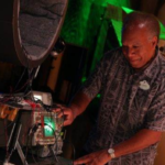 Imagineer and Disney Research Fellow Lanny Smoot Receives his 100th US Patent