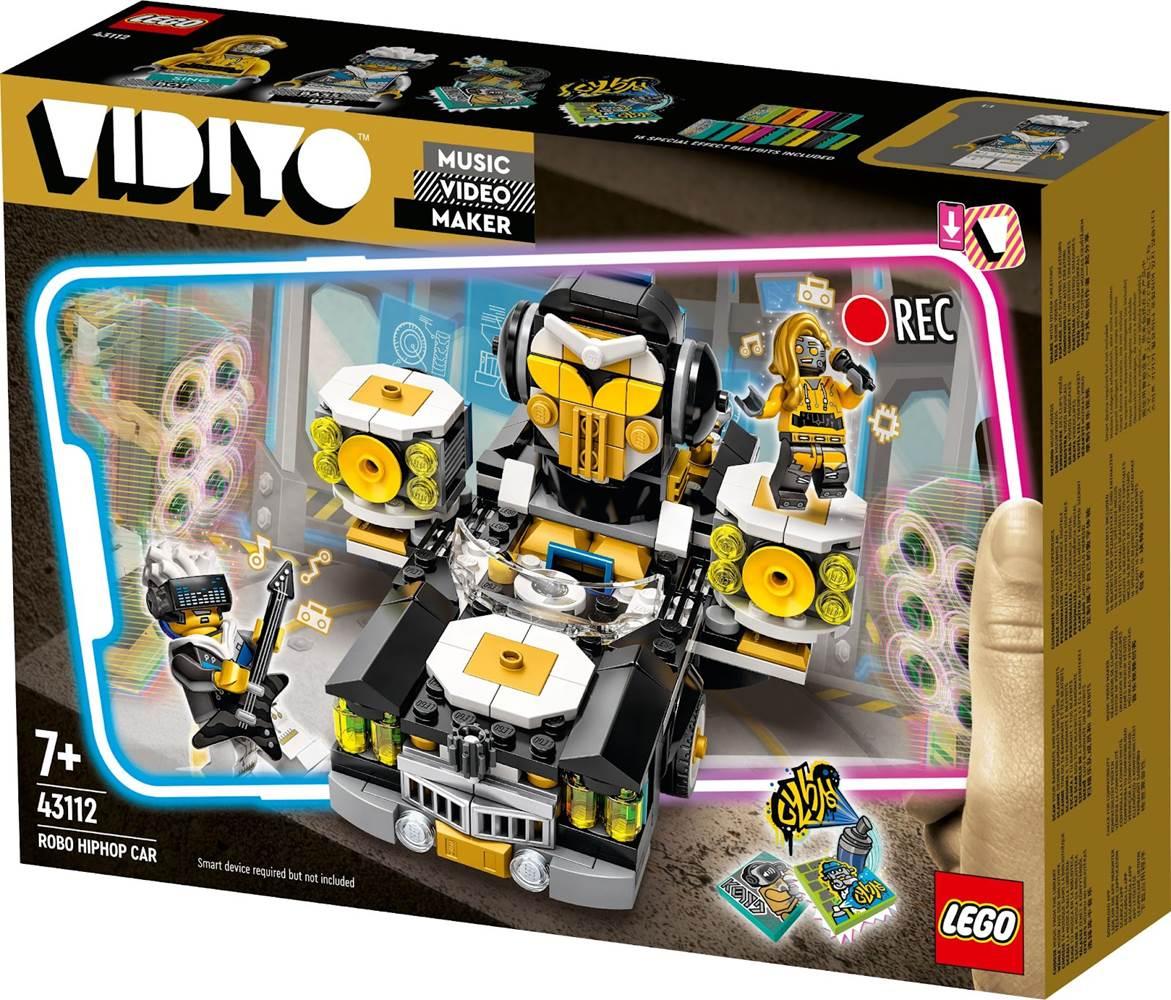 (LEGO)