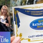 Cast Members Treated To Sneak Preview of Remy's Ratatouille Adventure at EPCOT