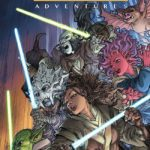 """Comic Review - Jedi and Nihil Regroup After Recent Battles in """"Star Wars: The High Republic Adventures"""" #8"""