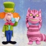 """D23 Members Can Purchase Exclusive Plush Characters From """"Alice in Wonderland"""" on shopDisney"""