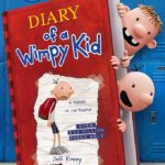 """""""Diary of a Wimpy Kid"""" Special Movie Tie-in Edition Releasing in November"""