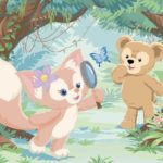 Duffy's New Friend LinaBell To Make Global Debut at Shanghai Disneyland
