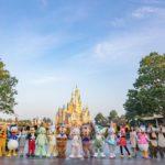 Shanghai Disney Resort Celebrates LinaBell's Global Debut