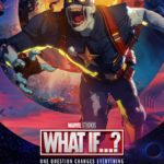 """Marvel Shares New Posters for Fifth Episode of """"Marvel's What If...?"""" Featuring Captain America and Hawkeye"""