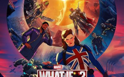 """Marvel's """"What If...?"""" Episode Seven Soundtrack Now Available"""