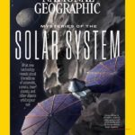 Go Beyond the Solar System With Expanded Content for National Geographic's September Magazine Issue