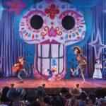 "New ""Coco"" Scene Coming to Mickey's PhilharMagic at Magic Kingdom Park on November 12"