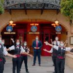 Remy's Favorite Spoon Gets Delivered from Paris to Orlando in New Disney Cast Life Video