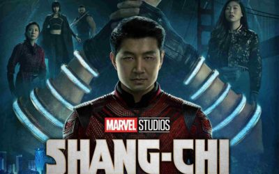 """Marvel Music Releases Score Album from """"Shang-Chi and the Legend of the Ten Rings"""" by Joel P. West"""