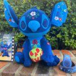 Stitch Crashes Disney Series 8 to Arrive at Disney Springs' World of Disney Tomorrow, September 14th