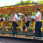 The Dapper Dans Return to Disneyland