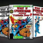 """VeVe Releases Digital Copy of Marvel's """"What If Spider-Man Joined the Fantastic Four"""""""