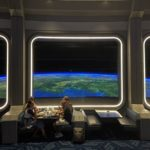 WDW 50 - Space 220 Restaurant Opens at EPCOT