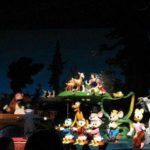 WDW 50 - Top 5 Magic Kingdom Opening Day Attractions