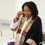 """Whoopi Goldberg Signs 4-Year Deal to Remain on """"The View"""""""