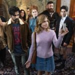 """CBS Adapts a Hit British Comedy into a Uniquely American Sitcom with """"Ghosts"""""""