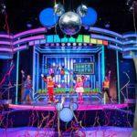 """Disney Junior Dance Party!"" Returning to Disney California Adventure on Friday, October 15"