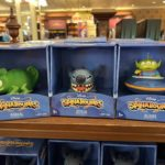 Adorable New Disney Spinarounds Toys Spotted at Magic Kingdom Have Us Dizzy With Excitement!