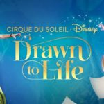 Drawn to Life: What to Expect from Cirque du Soleil's New Show When it Debuts Next Month