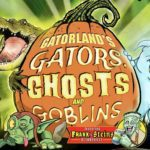 Gatorland Celebrates Halloween with Gators, Ghosts and Goblins Events