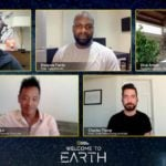"""NYCC 2021 - National Geographic Explorers Discuss New Disney+ Series """"Welcome to Earth"""""""