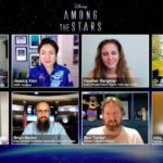"""NYCC 2021 - The Brilliant Minds Behind """"Among the Stars"""" Discuss the New Disney+ Series"""