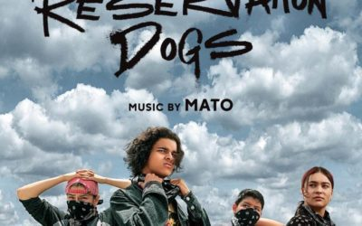 """Soundtrack from FX's """"Reservation Dogs"""" Available Now"""